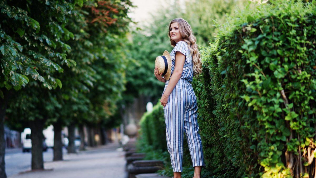 Conheça as 5 principais tendências da moda verão para 2019