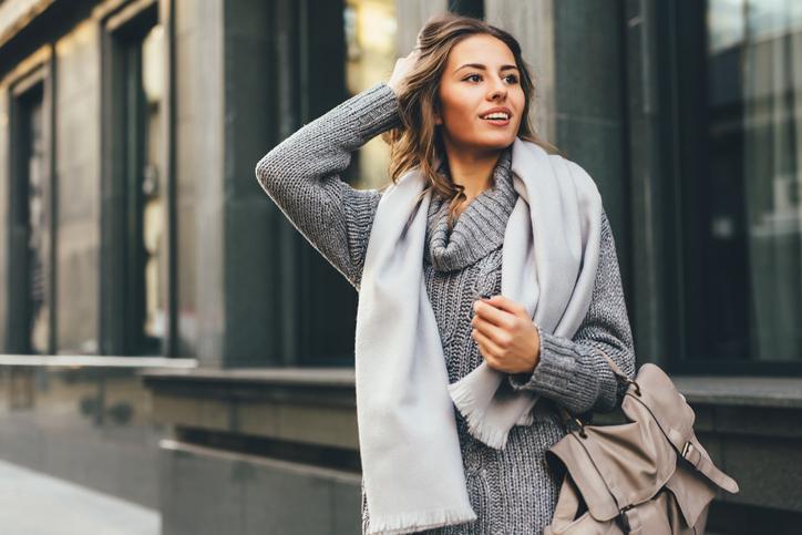 Como escolher as roupas femininas de inverno? Confira!