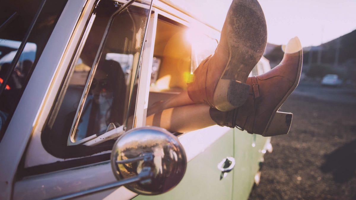 Moda versátil: veja como usar botas o ano todo!