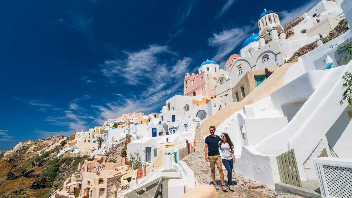 4 países românticos para passar a segunda lua de mel como você merece