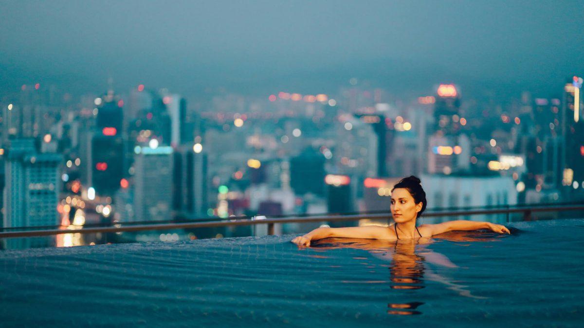 Conheça os 3 hotéis mais luxuosos do mundo e prepare sua viagem!