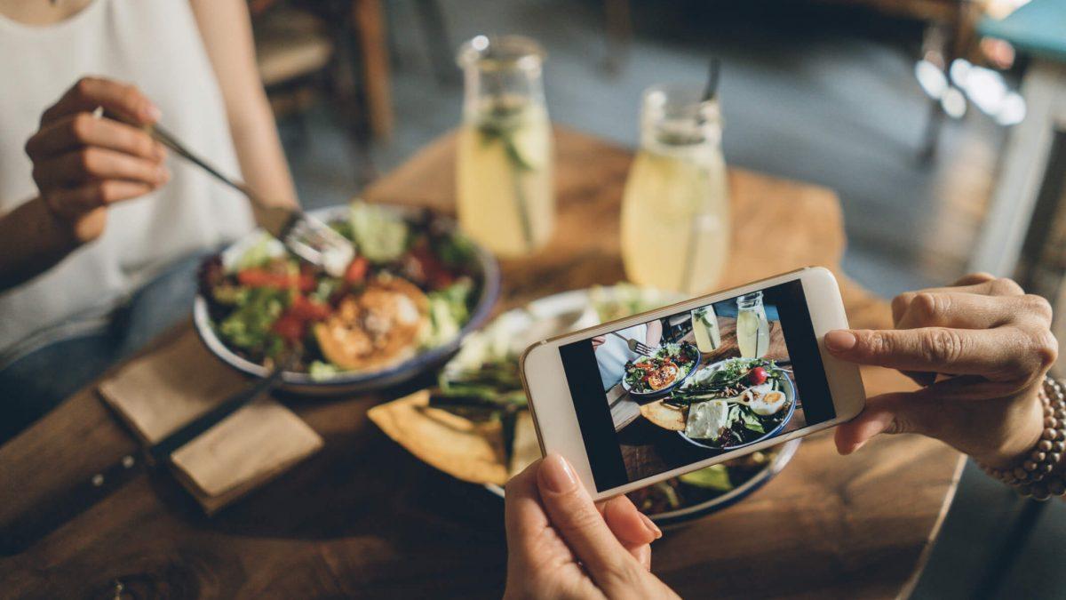 Turismo gastronômico: conheça 3 locais incríveis!
