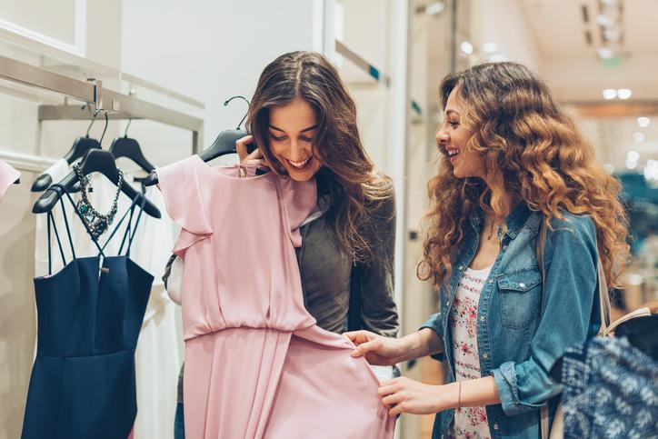 Confira 3 dicas para encontrar o vestido de festa ideal