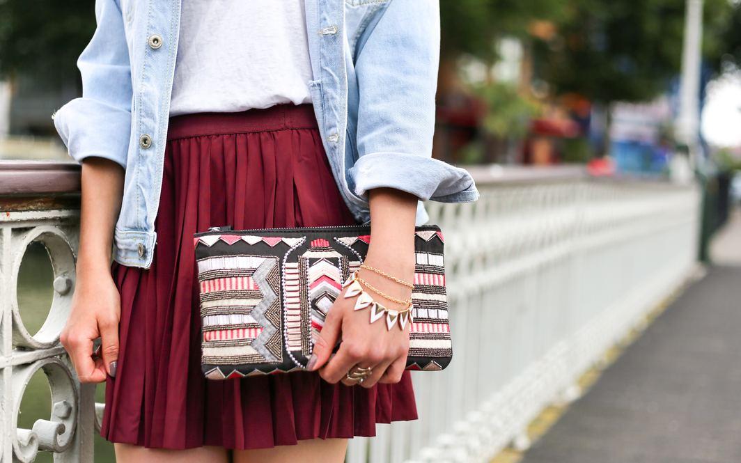 Conheça os tipos de bolsas femininas que não podem faltar no armário