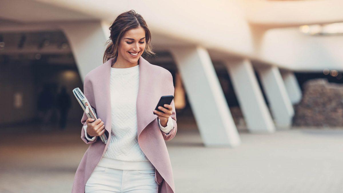 Você já usou aplicativo de moda? Conheça os 6 melhores apps
