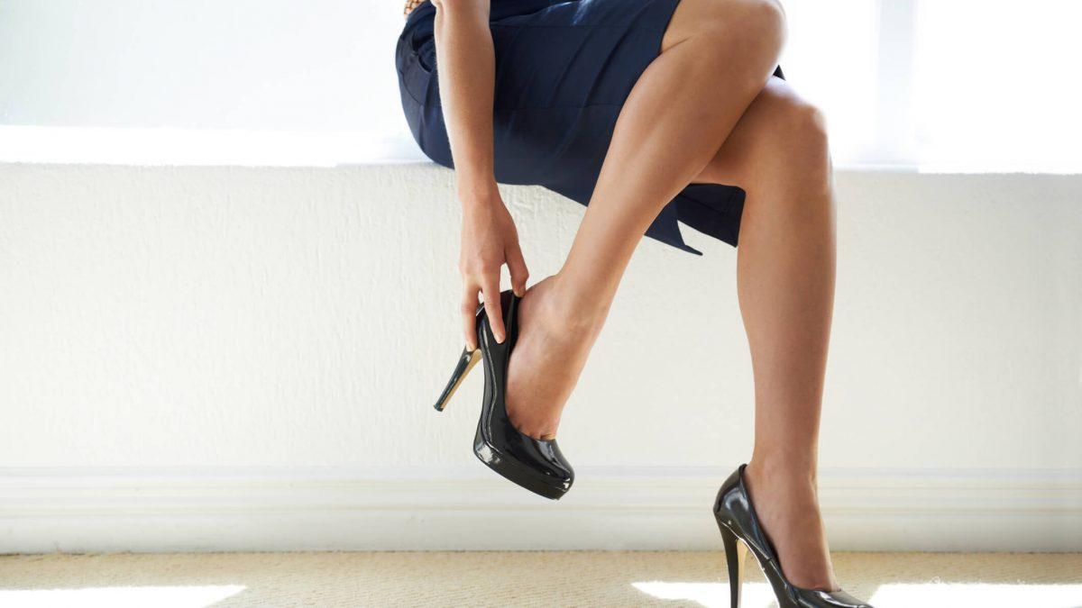 Saiba como fazer combinações com o sapato pump